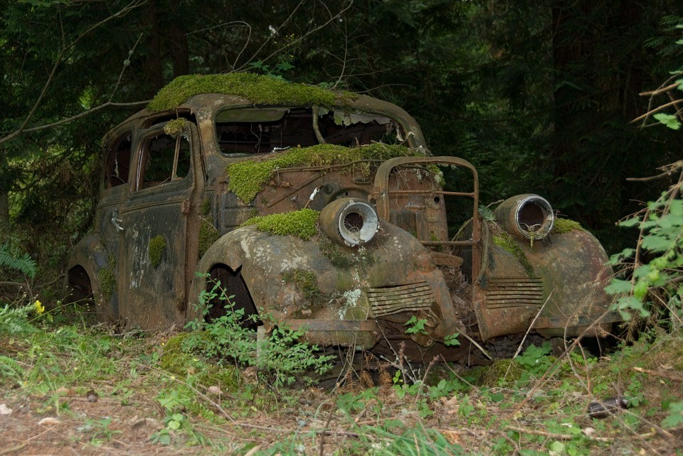 Een Oldtimer Als Eerste Auto Wat Komt Er Bij Kijken Daffert