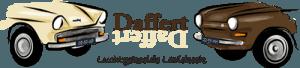 Daffert - Luchtgekoelde Lariekoek